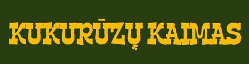 Kukurūzų kaimas | Kukurūzų labirintas